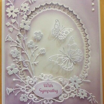 Butterfly Cutting Embossing Dies Stencil For DIY Scrapbooking Paper Card Craft