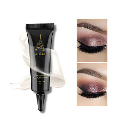 Eye Dark-Circle Concealer Smudge-Proof Eyeshadow Base Primer Makeup Beauty 10ml