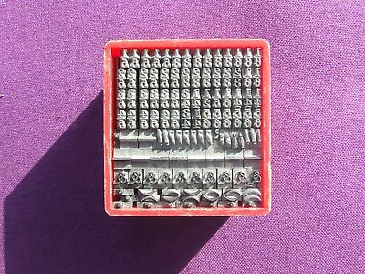 Letterpress Printing ADANA Small Box 12pt FRACTIONS & MIXED ODDMENTS Used TYPE