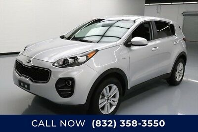 KIA Sportage LX Texas Direct Auto 2017 LX Used 2.4L I4 16V Automatic AWD SUV