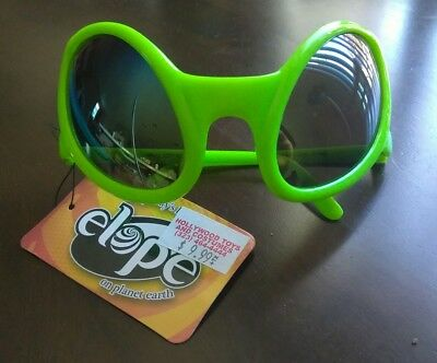 Elope Green Close Encounter Costume Shades