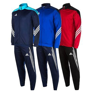 Buy adidas Mens Sereno 14 Tracksuit in   Get The Label