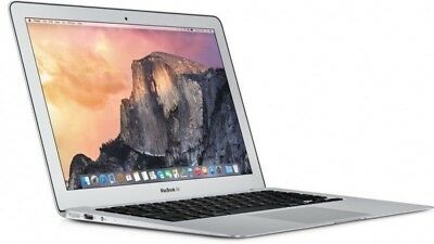 "Apple MacBook Air 13.3"" - 128 GB SSD - 8 GB - MQD32D/A - Spitze"