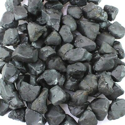 Top Grade Wholesale Lot of Natural Earth Mined Black Spinel Gemstone Facet Rough