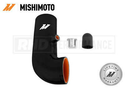 Mishimoto Silicone Air Induction Hose Kit - Fits Subaru Brz Toyota Gt86 - Black
