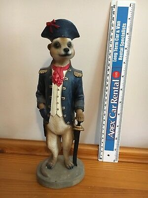 Shudehill Giftware - Magnificent Meerkats 18401 Nelson - BOXED