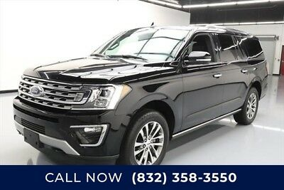 Ford Expedition Limited Texas Direct Auto 2018 Limited Used Turbo 3.5L V6 24V Automatic 4X4 SUV