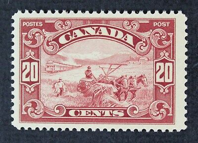 CKStamps: Canada Stamps Collection Scott#157 Mint NH OG CV$120
