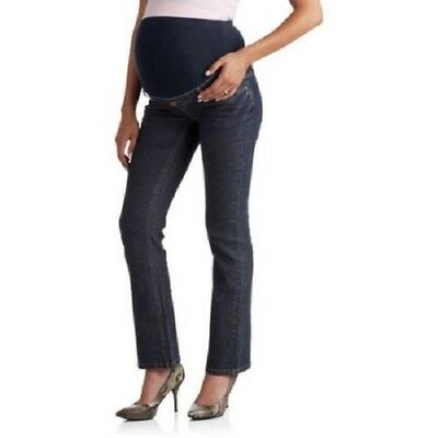 Planet Motherhood Bootcut Maternity Jeans-Size M-New w/Tag