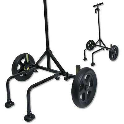 NEW Korum Twin-Wheeled Fishing Trolley - KCHAIR/27