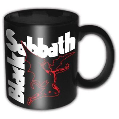 Black Sabbath - Mug (Creature)