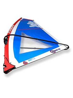 Starboard WindSUP Sail Compact Package Rigg 2018