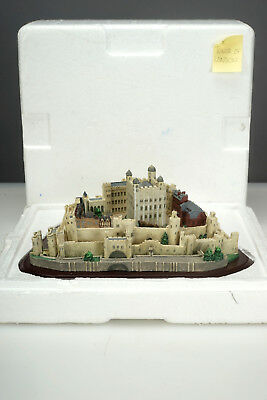 LENOX Great Castles of the World 1995 The Tower of London