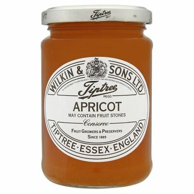 Tiptree Apricot Conserve (340g) - Pack of 2