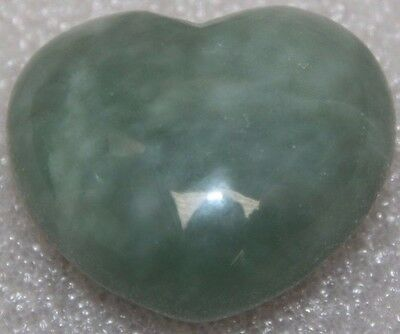 Feng shui 2018 Jade crystal love heart A active romance marriage flying stars