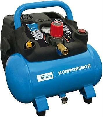 Kompressor Airpower 190/08/6 Güde