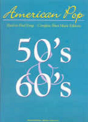 PIANO SONG BOOK RARE SONGS OF THE 50s+60s 50%OFF!