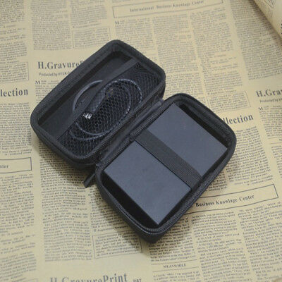 Latest Hard Carrying Case Pouch Bag For Seagate Expansion External Hard Drive