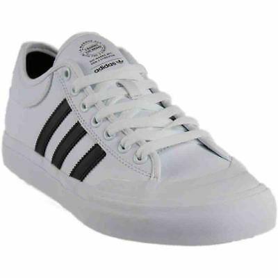 huge selection of 84071 31ff1 adidas Matchcourt Skate Shoes - White - Mens
