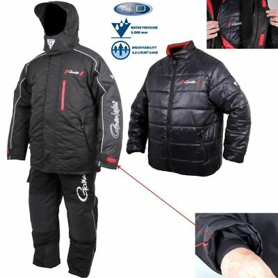 Anzüge Bekleidung GAMAKATSU Thermal Suits XL Thermoanzug by TACKLE-DEALS !!