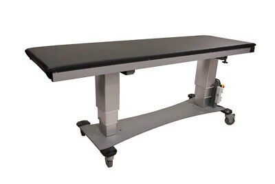 New Oakworks Model DTPM300 C-Arm Imaging 4 Motions Pain Management Table