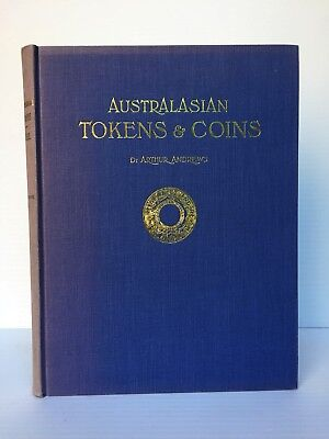Andrews: Australasian Tokens and Coins