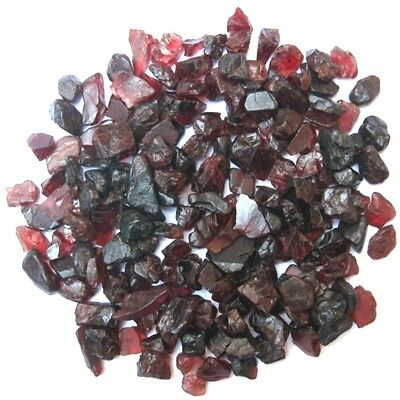 Wholesale Lot of Natural Earth Mined Mozambique Garnet Gemstone Rough