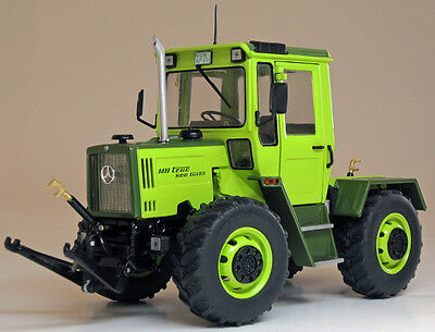 1033MB-trac 900 turbo (W440)(1987-1991) , 1:32 weise-toys