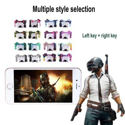 PUBG Shooter Controller Smart Phone Mobile Gaming Trigger Fire Button Handle