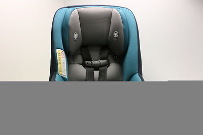 Cosco MightyFit 65 Convertible Car Seat Diver Machine Washable Blue Gray