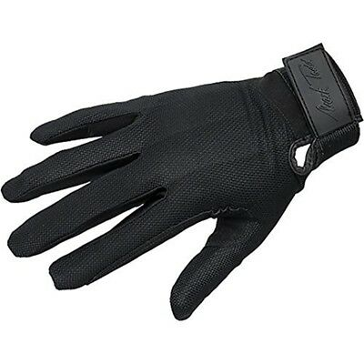 Mark Todd Air Mesh Everyday Riding Glove Medium Black