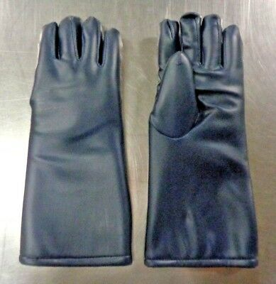 Shielding International Pair of Radiation Protection Lead X-Ray Gloves