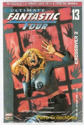 Ultimate Fantastic Four n. 13 - Crossover 2