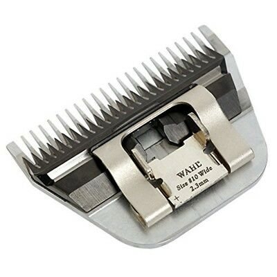 Wahl Blade Set For Artiko/avalon/max 45 And Switchblade Blade - Wide Clipper