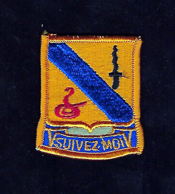 14Th Armored Cavalry Regiment Hat Patch Us Army Veteran Stryker Pin Up Beret