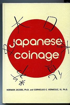 Jacobs & Vermeule: Japanese Coinage