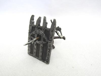 Lord Of The Rings Hobbit Mordor Siege Bow Metal (w1894)
