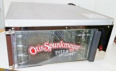 Otis Spunkmeyer Commercial Convection Oven + Accessories NEW!!
