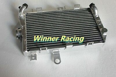 Aluminum Radiator For Suzuki BURGMAN 650 AN650/AN650Z 2013-2017
