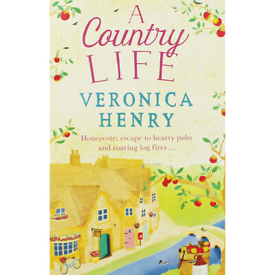 A Country Life by Veronica Henry (Paperback), Fiction Books, Brand New