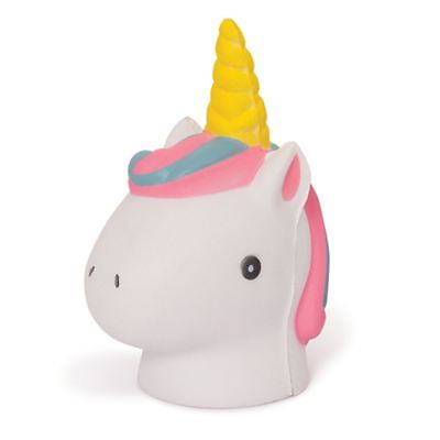 Unicorn Anti-Stress Ball Squeeze Stressball Tension Relief Gift Toy