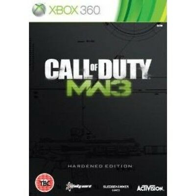 Call of Duty: Modern Warfare 3 - Hardened Edition (Xbox 360)  NEW AND SEALED