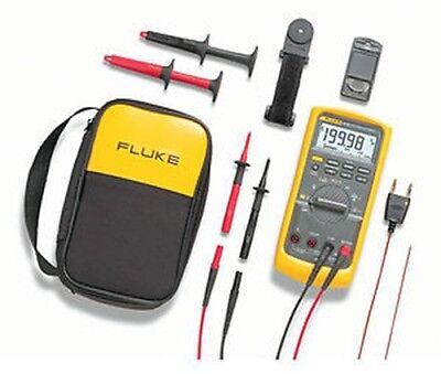 Fluke 2670150 87-5 / E2 RMS INDUSTRIEL Multimètre KIT