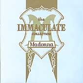 Madonna - The Immaculate Collection Cd - Greatest Hits - New Cd