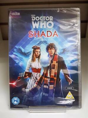 Doctor Who Shada DVD - New and Sealed Fast and Free Delivery