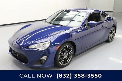 Scion FR-S 2dr Coupe 6M Texas Direct Auto 2015 2dr Coupe 6M Used 2L H4 16V Manual RWD Coupe Premium