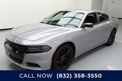 Dodge Charger SE Texas Direct Auto 2017 SE Used 3.6L V6 24V Automatic RWD Sedan