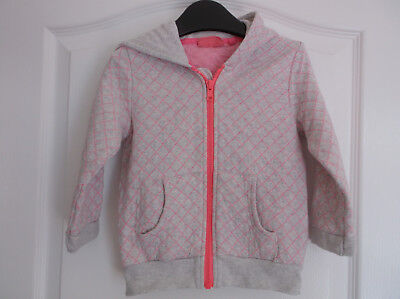 Girls Next Zip Up Jacket age 12-18 Months