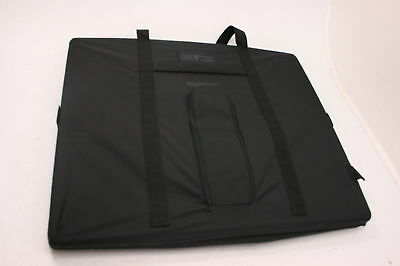 AmazonBasics Collapsible Portable Photo Studio w High Output Built In LEDs