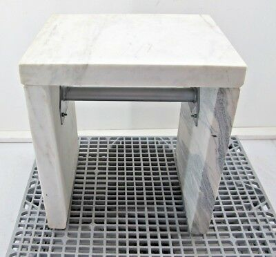 """Marble Anti-Vibration Isolation Table L28"""" x W 22"""" x H 32"""" #2"""